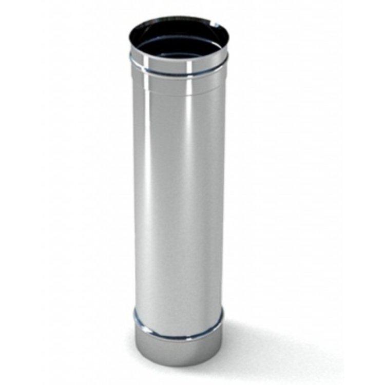 Дымоход (нерж. ) L 1.00 м Ду 150